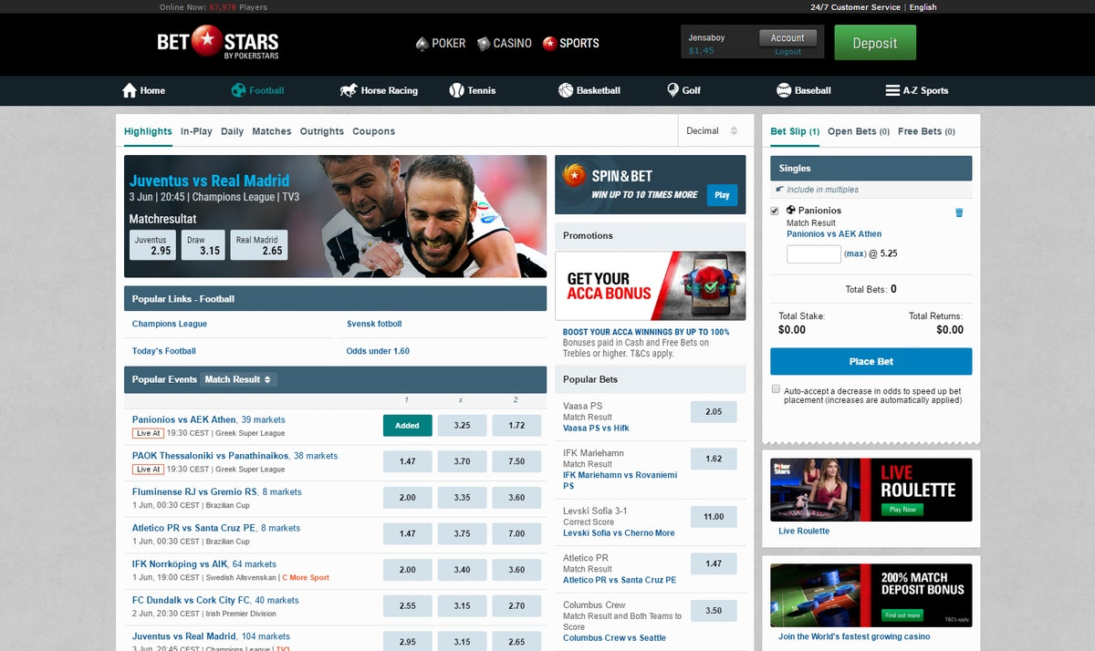 Play real poker online for real money