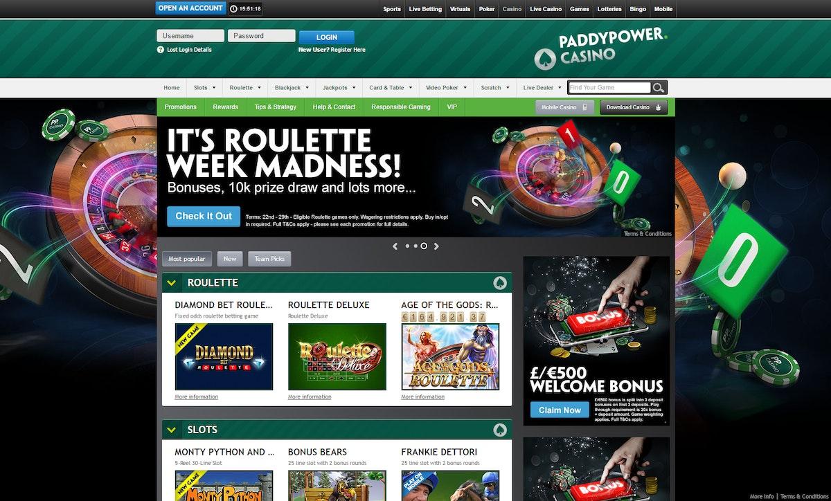 Legal poker online real money