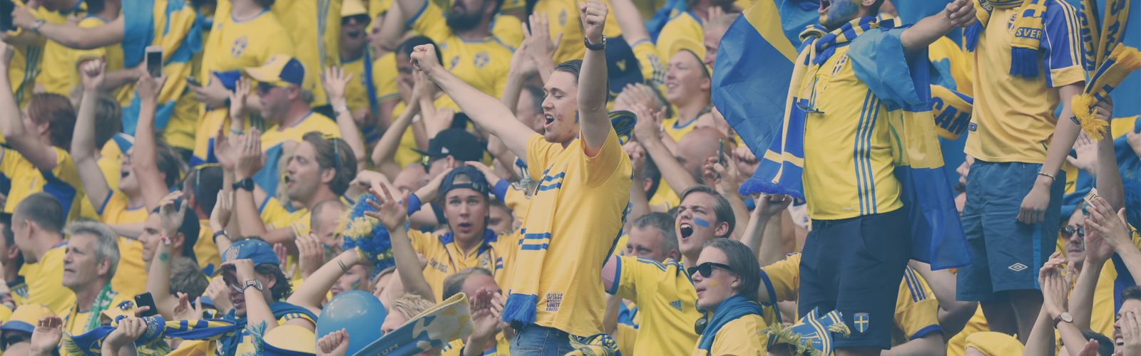 Sverige Fotbolls VM 2018