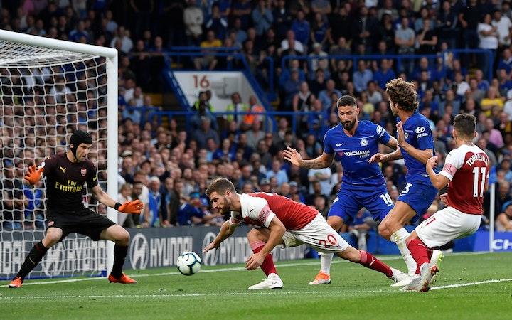 Speltips: Newcastle vs Chelsea 26/8